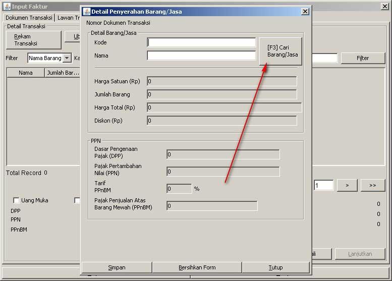 Software Payroll, Pajak, PPh 21, Faktur Pajak, PPN, Akuntansi